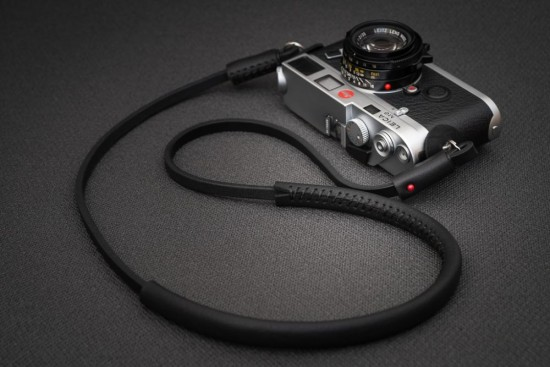 Leica camera straps from AFshoot