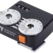 Voigtlander VC Speed Meter II black