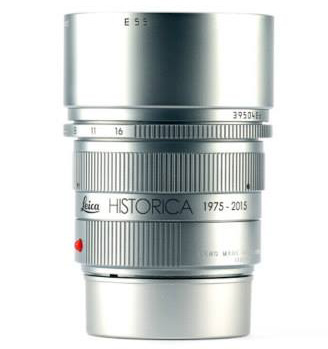 German-Leica-Historica-limited-edition-APO-Summicron-M-1-290mm-ASPH-lens