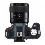 Leica S-E Typ 006 with 70mm CS lens set