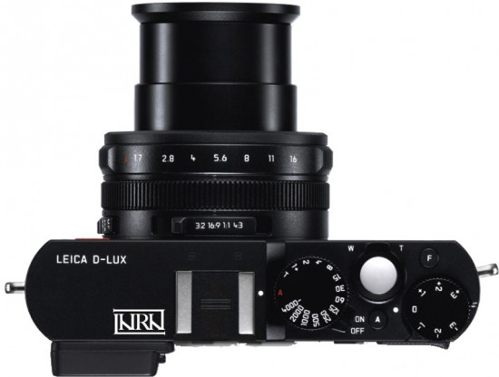 Leica D-LUX Rolling Stone 100th Anniversary Edition camera 2