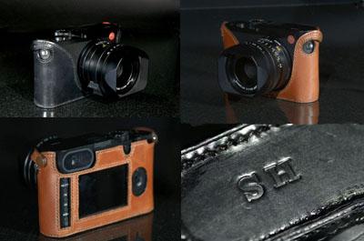 Leica Q Camera Case
