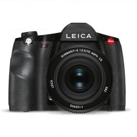 Leica S Typ 007 medium format camera 2