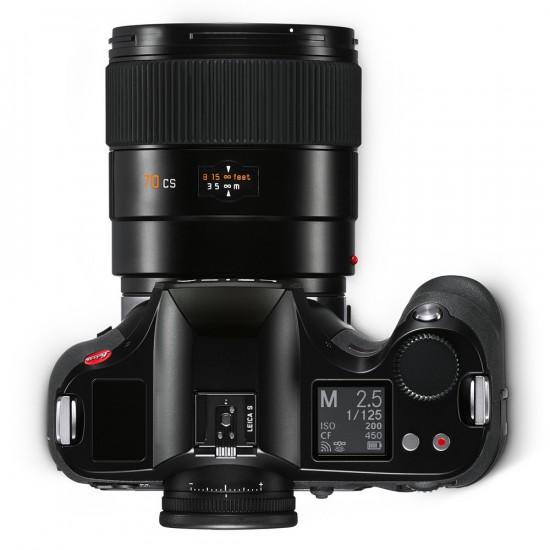Leica S Typ 007 medium format camera 4