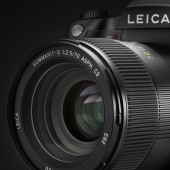 Leica S Typ 007 medium format camera officially released with a $8,000 price drop