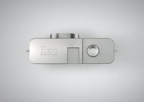 Exo GP-1 GoPro Leica Housing 2