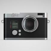 Exo GP-1 GoPro Leica Housing 3