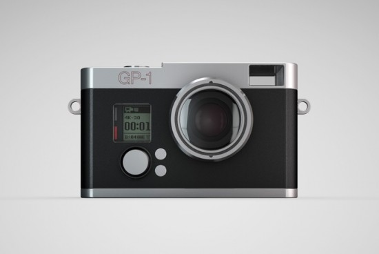 Exo GP-1 GoPro Leica Housing 3