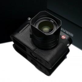 Gariz leather half case for Leica Q Typ 116 camera 2