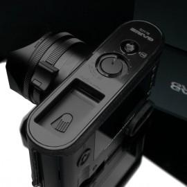 Gariz leather half case for Leica Q Typ 116 camera 3
