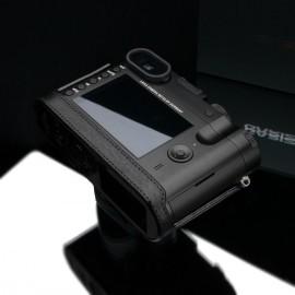 Gariz leather half case for Leica Q Typ 116 camera 4
