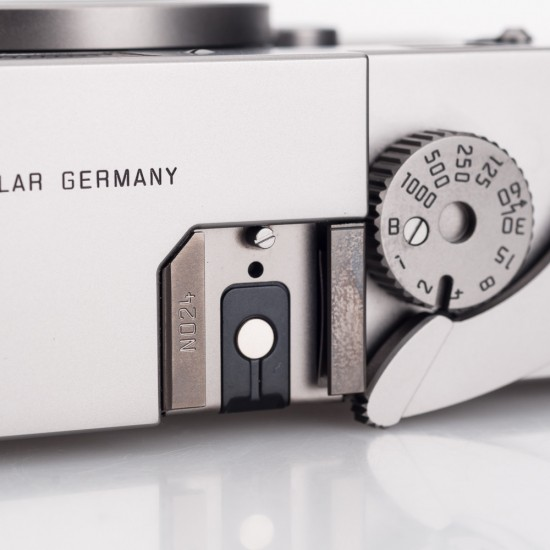 Leica M Set Edition 100 Null Series00012