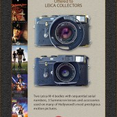 Ralph-Nelson-is-trading-his-Leica-M4-cameras-kit-for-modern-M-bodies-and-lenses