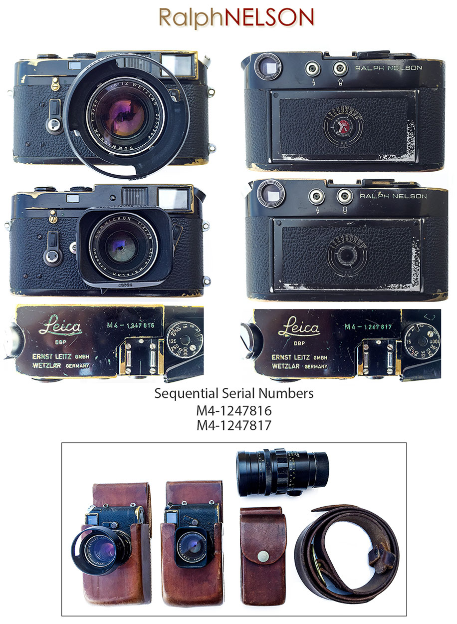 Ralph-Nelson-is-trading-his-Leica-M4-cameras-kit-for-modern-M-bodies-and-lenses-2