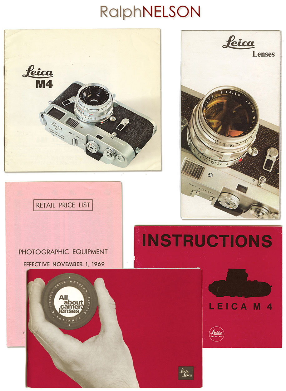 Ralph-Nelson-is-trading-his-Leica-M4-cameras-kit-for-modern-M-bodies-and-lenses-5