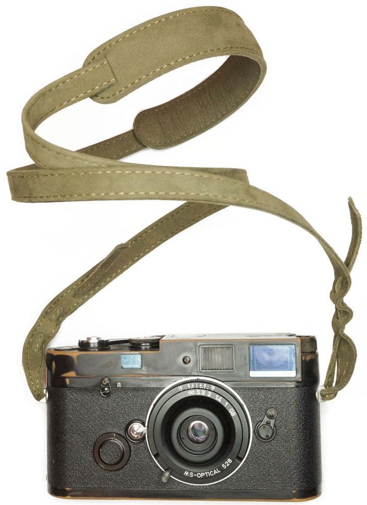 Annie-Barton-camera-straps-for-Leica-cameras