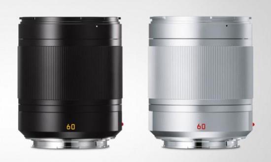 Leica APO Macro-Elmarit TL 60mm f/2.8 ASPH lens