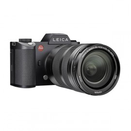 Leica SL Typ 601 mirrorless full frame camera