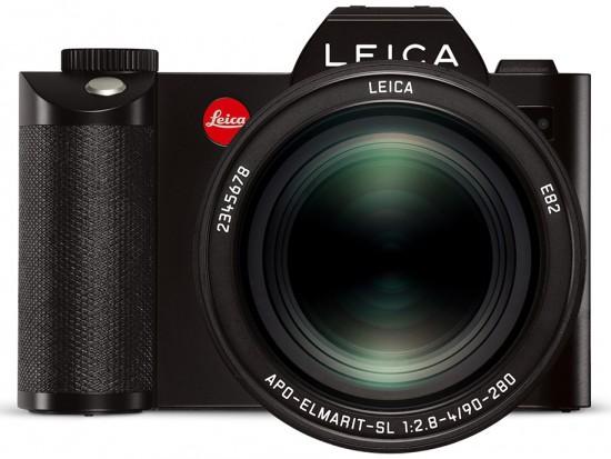 Leica-SL-Typ-601-mirrorless-full-frame-camera-APO Elmarit SL 90-280 f:2.8-4