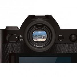 Leica SL Typ 601 mirrorless full frame camera EVF