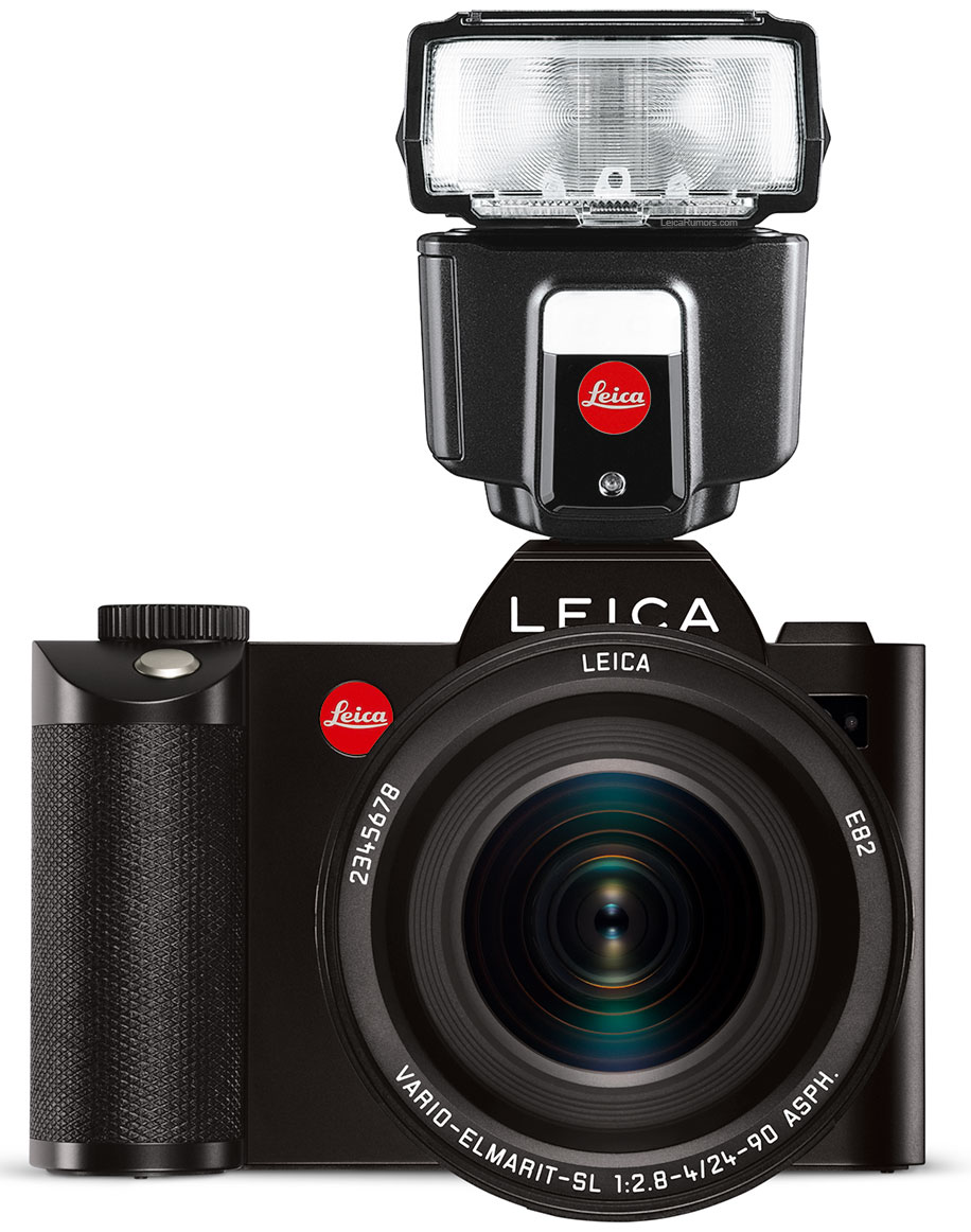 Leica-SL-Typ-601-mirrorless-full-frame-camera-flash | Leica Rumors