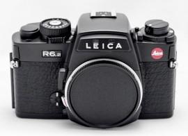 LEICA-R6.2-BLACK-CHROME-1992