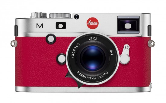 Leica-M-a-la-carte-silver-red