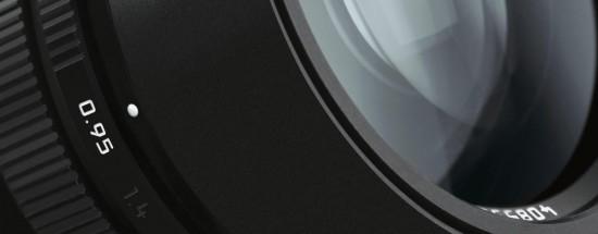 Leica Noctilux-M 50mm f:0.95 ASPH Edition 0.95 lens 2