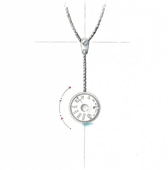 Leica pendant by Markin 2