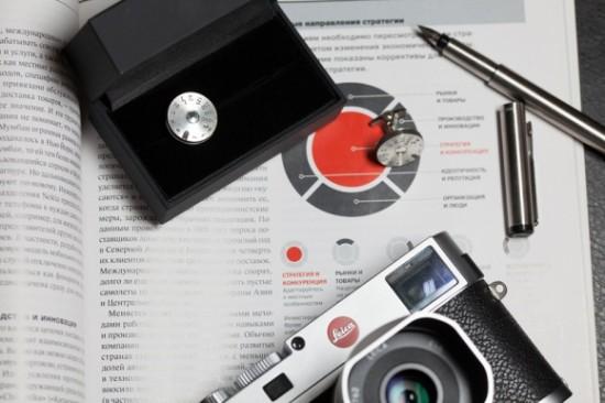 Leica themed jewelry by Markin 3