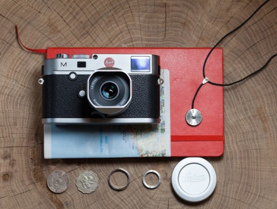 Leica themed jewelry by Markin 4