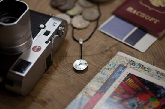 Leica themed jewelry by Markin 6