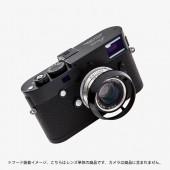MS-Optics Reiroal M 35mm f:1.4 MC Platinum Chrome lens 2