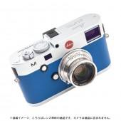 MS-Optics Reiroal M 35mm f:1.4 MC Platinum Chrome lens 3