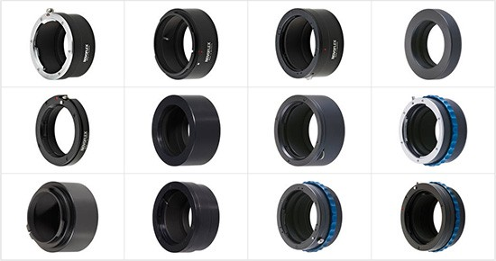 Novoflex-lens-adapter-for-Leica-SL-camera