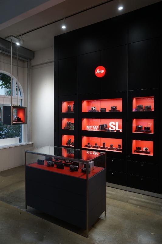 Leica Boutique Santa Barbara