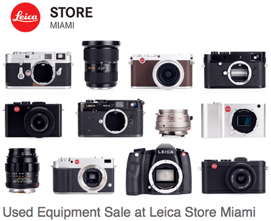 Leica-Store-Miami-coupon-code