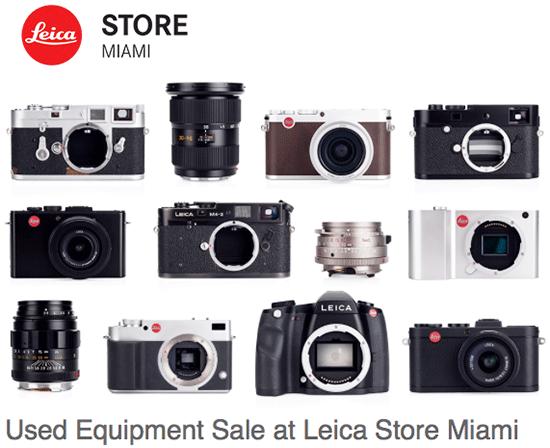 Leica-Store-Miami-coupon-code