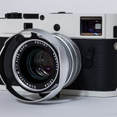 Leica M-P Panda limited edition camera-1