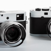 Leica M-P Panda limited edition camera-10
