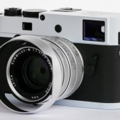Leica M-P Panda limited edition camera-12