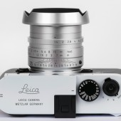 Leica M-P Panda limited edition camera-13