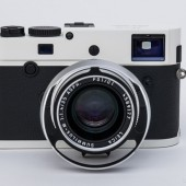 Leica M-P Panda limited edition camera-2
