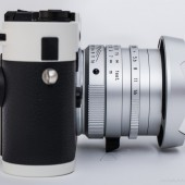 Leica M-P Panda limited edition camera-5