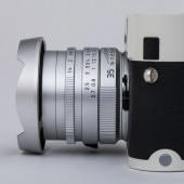 Leica M-P Panda limited edition camera-6