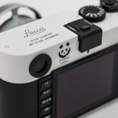 Leica M-P Panda limited edition camera-8