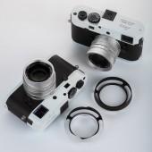 Leica M-P Panda limited edition camera-9
