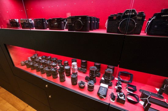Leica Store San Francisco used cameras and lenses sale