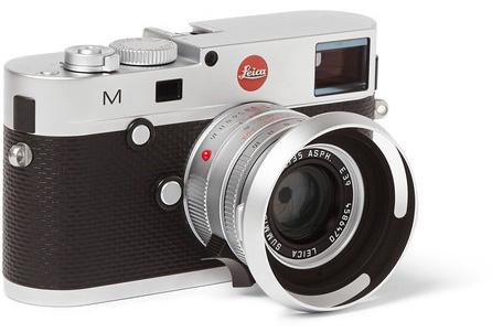 Leica-M-240-Mr-Porter-special-edition-camera