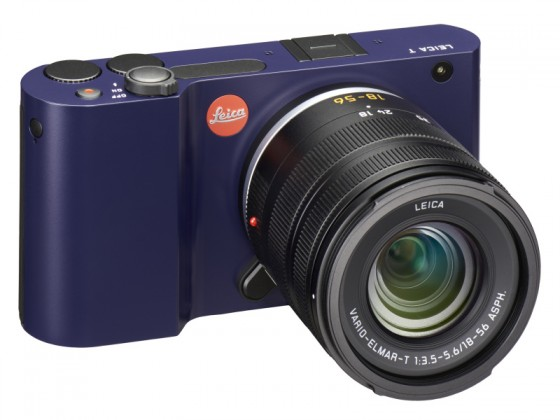 Leica T Chalie Vice limited edition camera 2